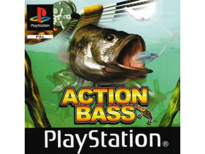 PS1 Action Bass