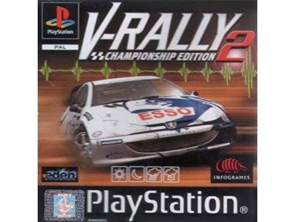 psx v rally 2