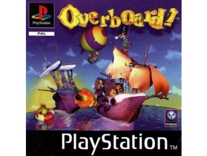 ps1 overboard!