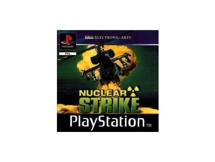 ps1 nuclear strike