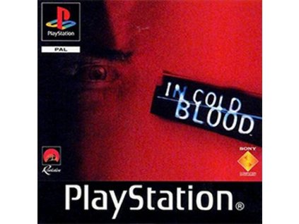 ps1 in cold blood