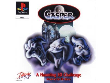PS1 Casper