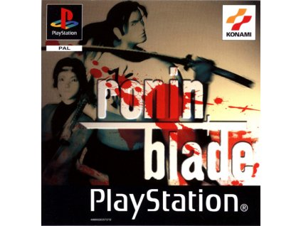 ps1 ronin blade