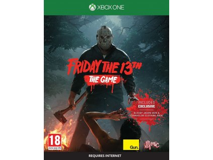 xbox one 13th friday