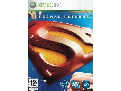 xbox 360 superman