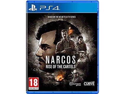 ps4 narcos