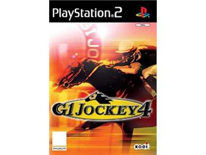 PS2 G1 Jockey 3