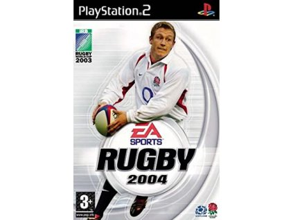 ps2 rugby 2004