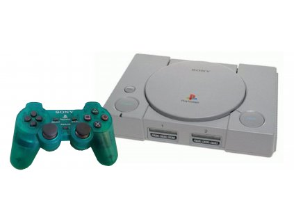 Playstation 1 (PSX) SCPH 7502
