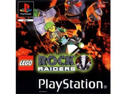 ps1 lego rock