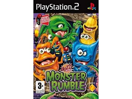¨ps2 rumble