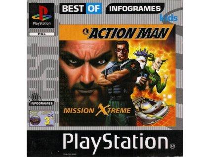 ps1 action men