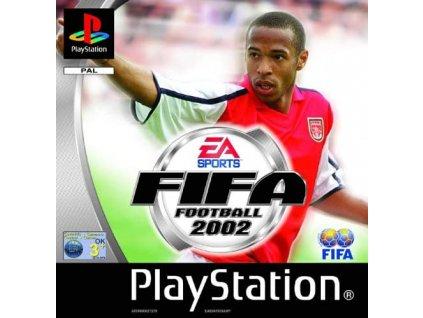 ps1 fifa fotball 2002
