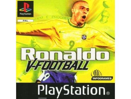 ps1 ronaldo V fotball