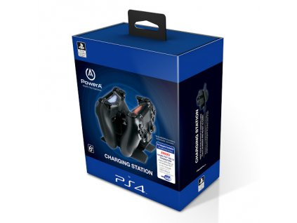 ps4 power A charging station