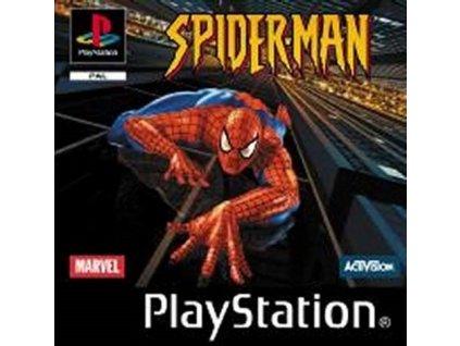 ps1 spiderman 1