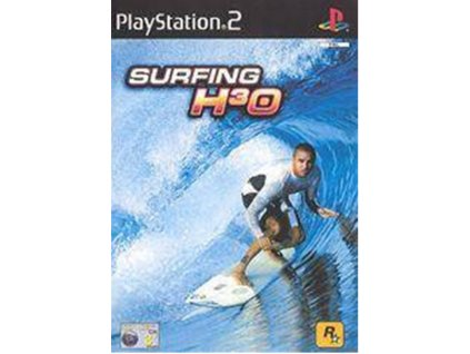 PS2 Surfing H3O