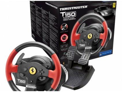 t150 thrustmaster