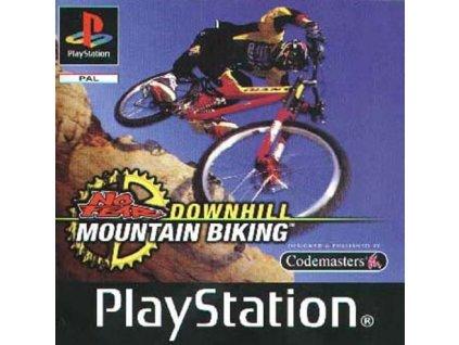 PS1 No Fear Downhill Mountain Biking
