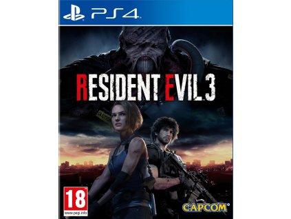 ps3 resident evil 3