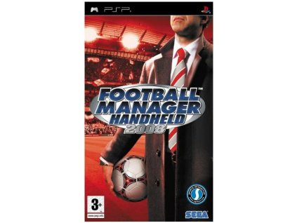 psp manager 2008