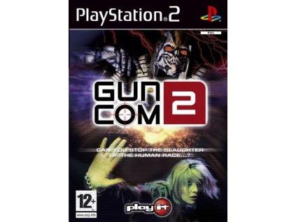 PS2 guncom 2