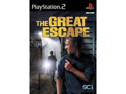 ps2 the great escape