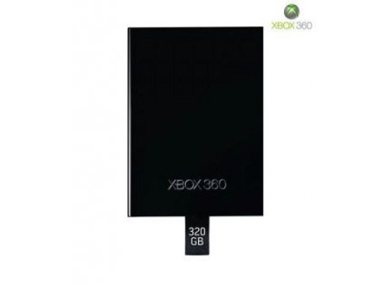 Xbox 360 320GB Media Hard 1306674 2 397ac