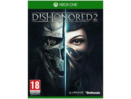 XBOX ONE Dishonored 2