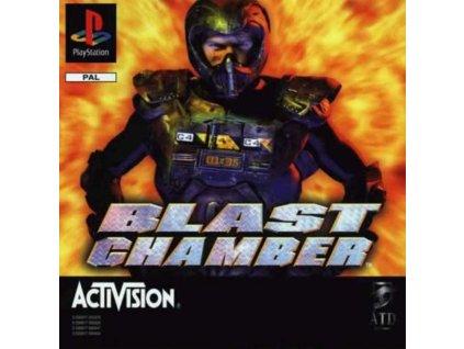 ps1 blast chamber