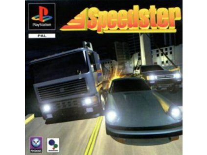 PS1 Speedster