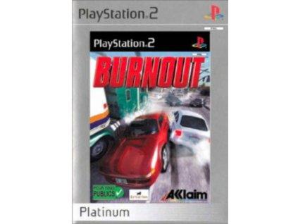 Burnout Platinum
