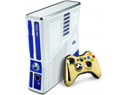 xbox 360 320gb star wars