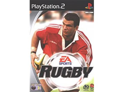 PS2 Rugby
