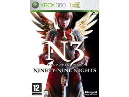 xbox 360 ninety nine nights