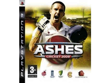PS3 Ashes Cricket 2009