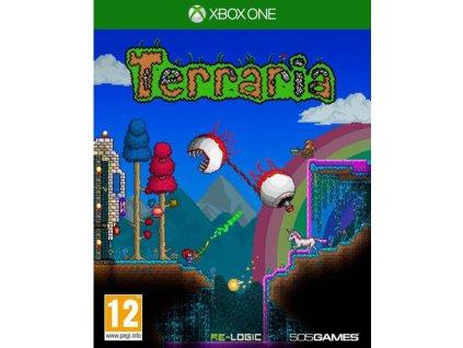 XBOX ONE Terraria