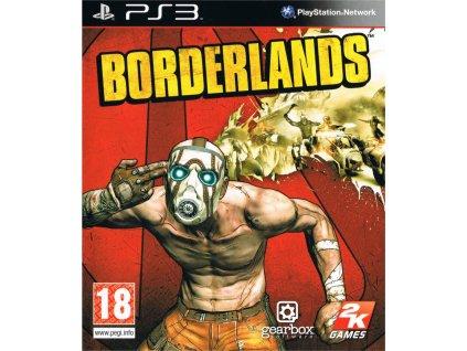 PS3 Borderlands