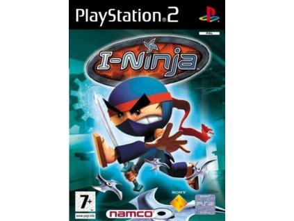 I Ninja (PS2)