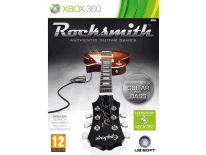 XBOX 360 Rocksmith