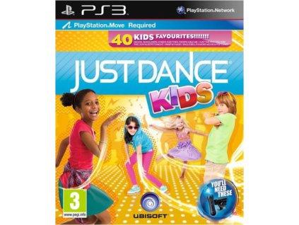 PS3 Just Dance Kids