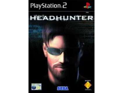 PS2 headhunter