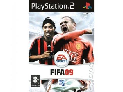 PS2 FIFA 09