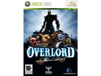 XBOX 360 Overlord II