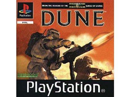 Dune PS1
