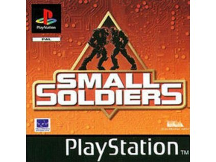 PS1 Small Soldiers