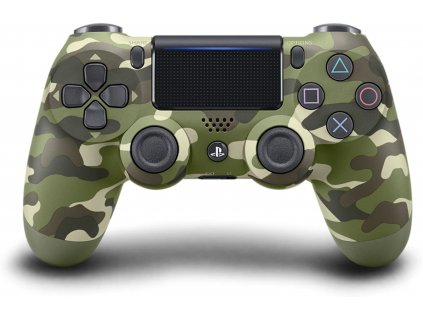 PS4 dualshock 4 camo