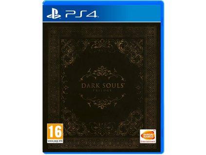 PS4 Dark Souls Trilogy