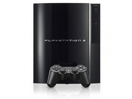 Playstation 3 FAT 80gb