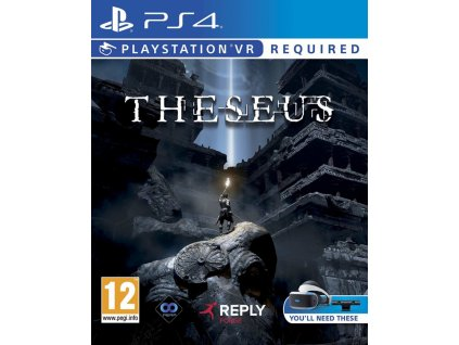 ps4 theseus